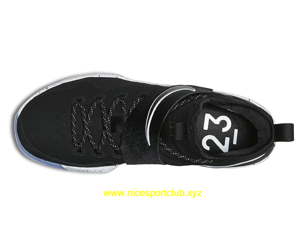 Black Cher De 14 Basketball Chaussures Ice Homme Lebron Pas Nike wx6Sn88qUg